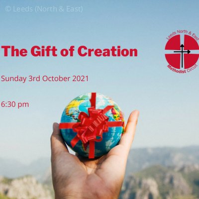 The Gift of Creation