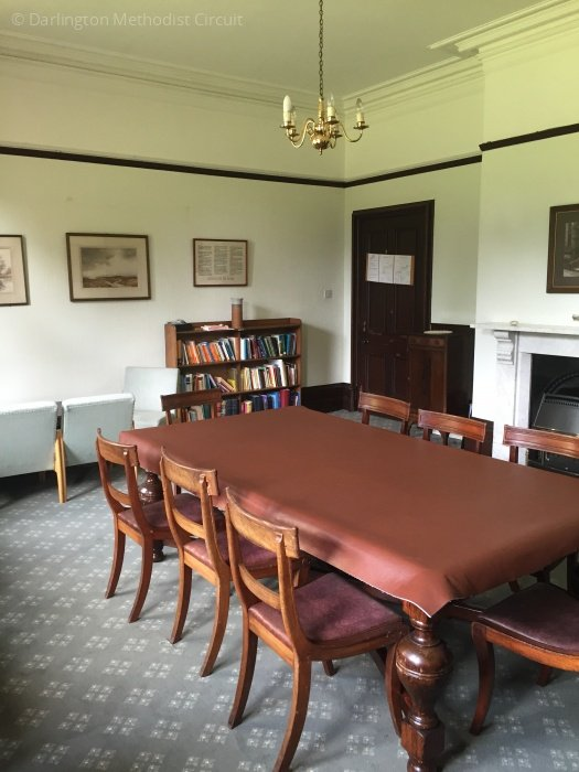 er-quiet-room