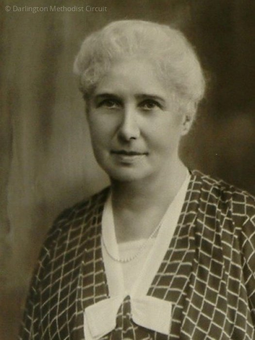 mrsharroway
