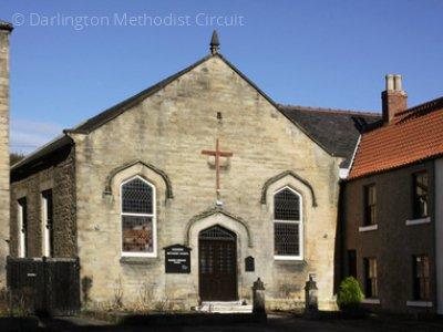 staindrop-methodist-church
